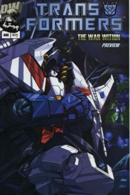 Transformers: The War Within (Preview)