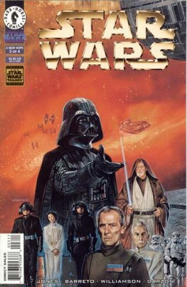 Star Wars: A New Hope, Special Edition #3