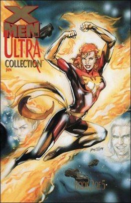 X-Men Ultra Collection #2