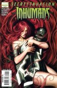 Secret Invasion: Inhumans (Complete Series #1-4)