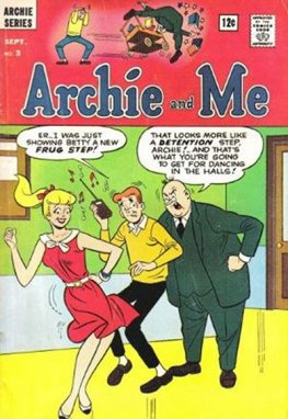 Archie and Me #3