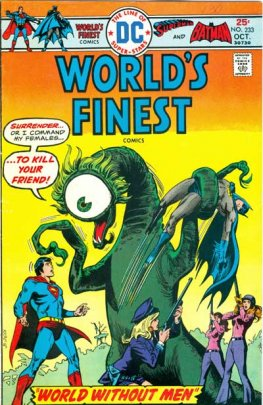 World's Finest Comics #233