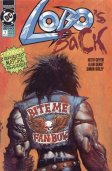 Lobo's Back (Complete Series #1-4)