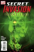 Secret Invasion: Front Line (Complete Series #1-5)