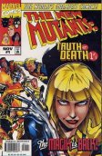 New Mutants: Truth or Death (Complete Series #1-3)