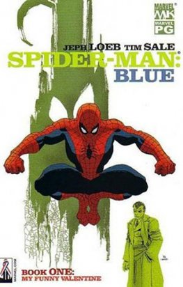 Spider-Man: Blue (Complete Series #1-6)