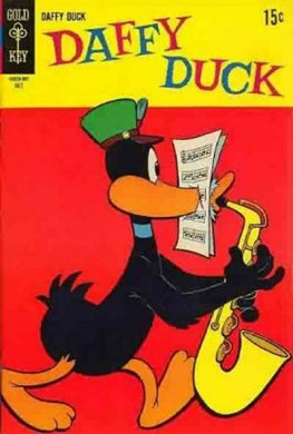 Daffy Duck #58