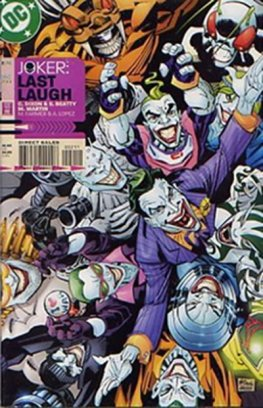 Joker: Last Laugh #2