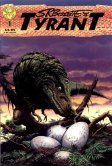 S.R. Bissette's Tyrant (Complete Series #1-4)