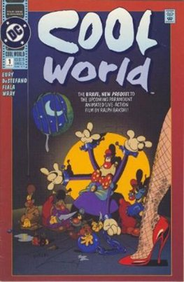 Cool World #1