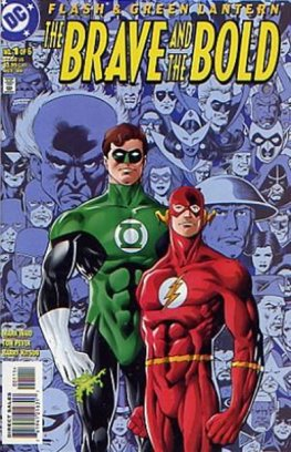 Flash & Green Lantern: The Brave and the Bold #1