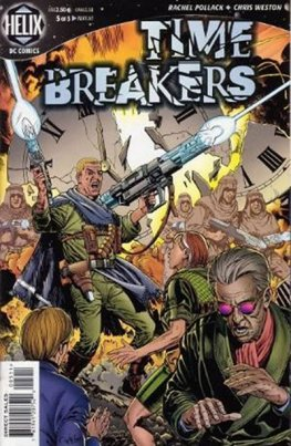 Time Breakers #5