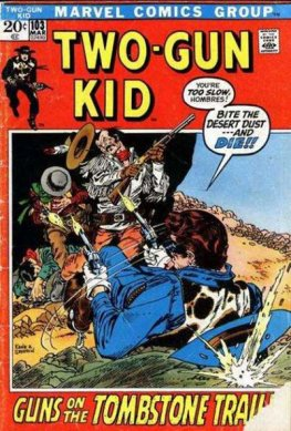 Two-Gun Kid #103