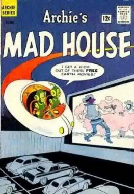 Archie's Mad House #26