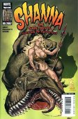 Shanna, the She-Devil: Survival of the Fi (Complete Series #1-4)
