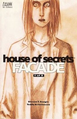 House of Secrets: Facade (Complete Series #1-2)