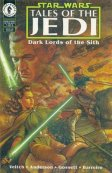 Star Wars: Tales of the Jedi - Dark Lords (Complete Series #1-6)