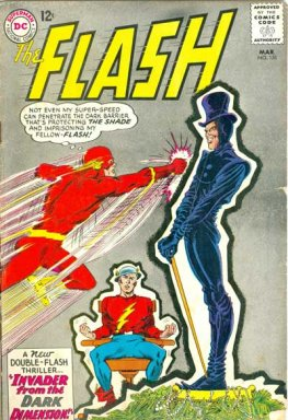 Flash, The #151