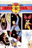 Miracleman: Apocrypha (Complete Series #1-3)