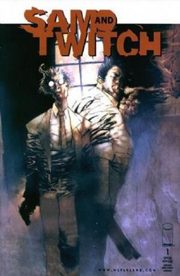 Sam and Twitch (Complete Series #1-26)