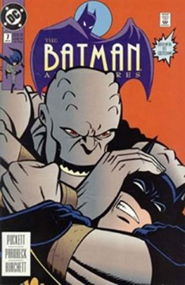 Batman Adventures, The #7