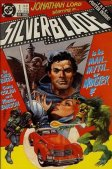 Silverblade (Complete Series #1-12)