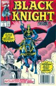 Black Knight (Complete Series #1-4)