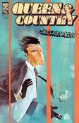 Queen & Country: Declassified (Complete Series #1-3)