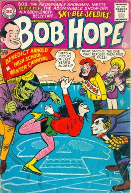 Adventures of Bob Hope, The #97