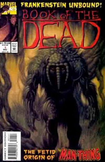 Book of the Dead #1