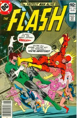 Flash, The #276