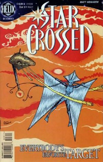 Star Crossed #3