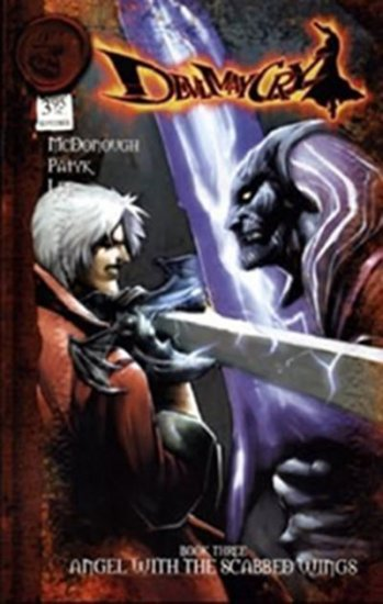 Devil May Cry #3 (Lee Variant)