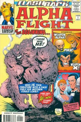 Alpha Flight #-1