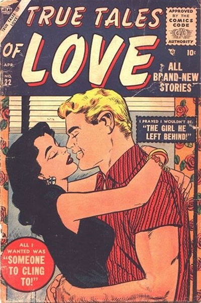 True Tales of Love (1956-57)