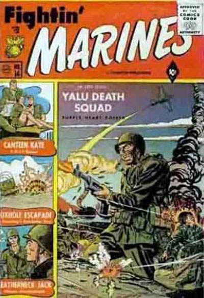 Fightin' Marines (1955-84)