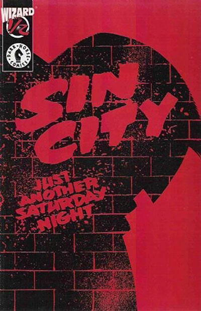 Sin City: Just Another Sa (1998)