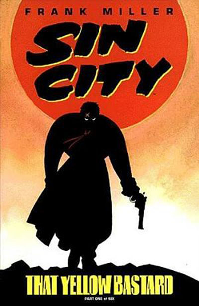 Sin City: That Yellow Bas (1995)