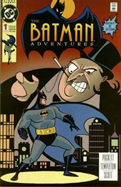 Batman Adventures, The (1992-95)