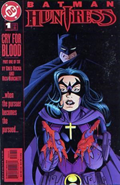 Batman / Huntress: Cry Fo (2000)