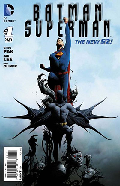Batman / Superman (2013-Cur)