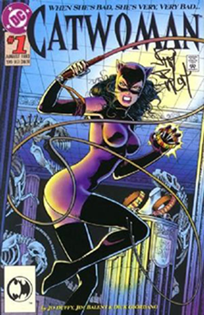Catwoman (1993-01)