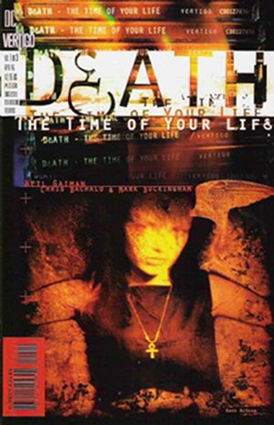 Death: Time of Your Life (1996)