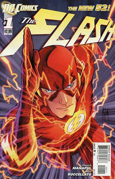 Flash, The (2011-Cur)