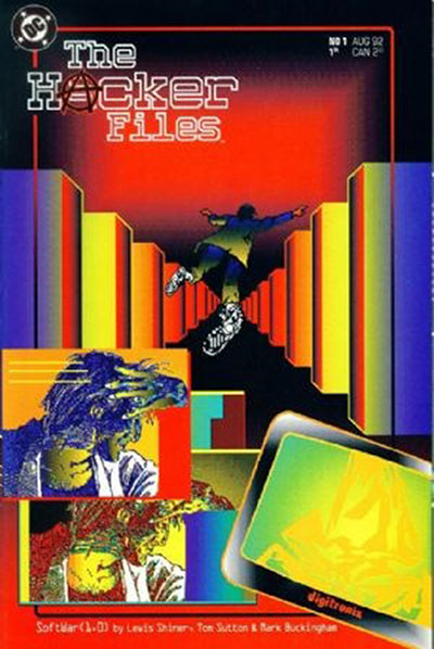Hacker Files, The (1992-93)