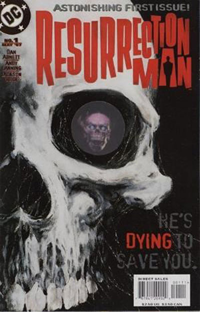 Resurrection Man (1997-99)