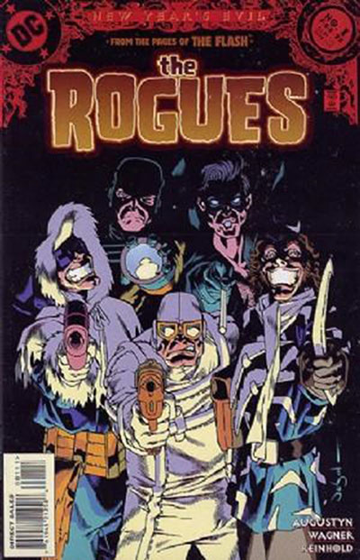 Rogues, The (Villains) (1998)
