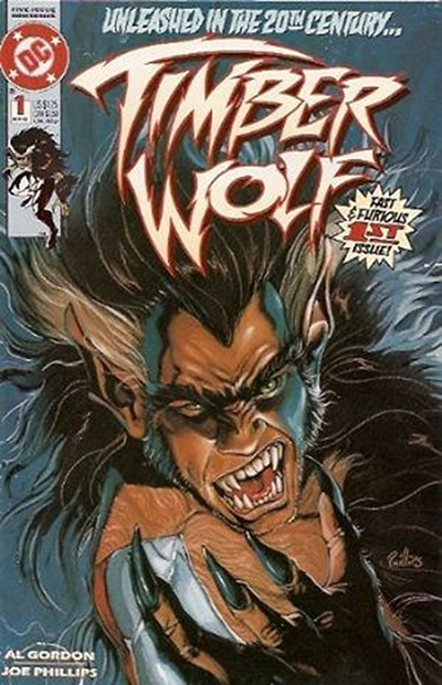 Timber Wolf (1992-93)