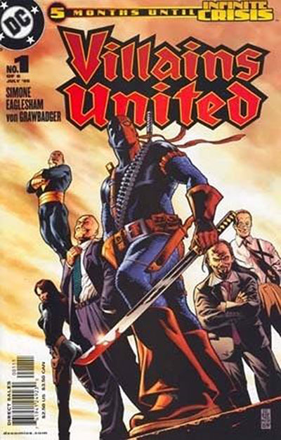 Villains United (2005)
