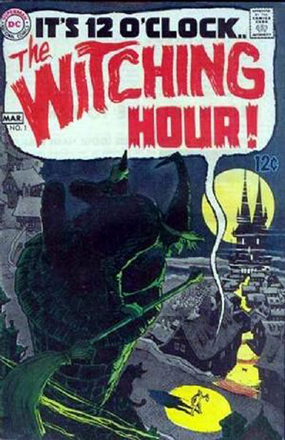 Witching Hour (1969-78)